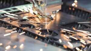 Лазерная металлообработка 2
